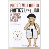 Fantozzi, Rag. Ugo. La trilogia