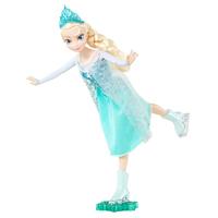 Frozen - Elsa danza sul ghiaccio
