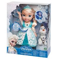 Frozen Principessa Elsa ed Olaf