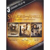 Il Signore Degli Anelli (3 Dvd)