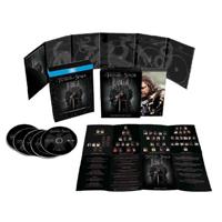 Il Trono Di Spade - Stagione 01 (5 Blu-Ray)