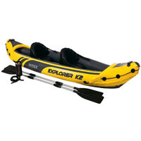 Kayak Explorer K2