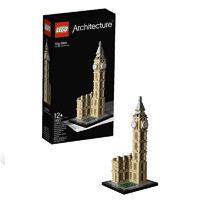 LEGO - Big Ben