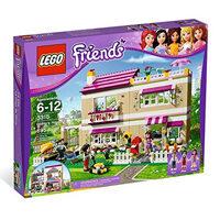 LEGO - La Villetta di Olivia