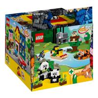 LEGO cubo costruzioni creative