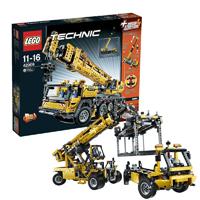 LEGO gru mobile