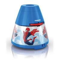 Lampada da tavolo Spiderman - Philips