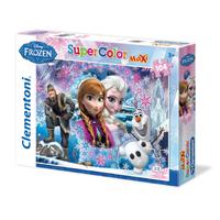 Maxi puzzle Frozen - Clementoni