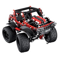 Meccano - Evolution 4x4