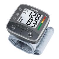 Misuratore di pressione sanguigna da polso