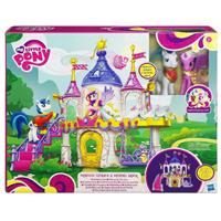 My Little Pony Il Castello delle Principesse
