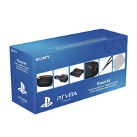 PlayStation Vita - Kit da Viaggio