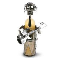 Portabottiglia chitarrista