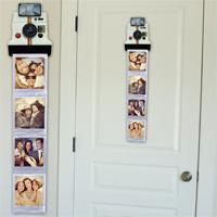 Idee regalo per trovare i regali perfetti senza impazzire - Portafoto multipli da parete ...