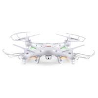 Quadrocopter drone con fotocamera HD
