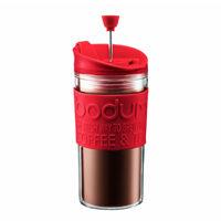 Set caffettiera da viaggio