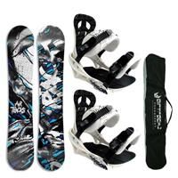 Idee regalo per trovare i regali perfetti senza impazzire - Tavola snowboard attacchi offerta ...