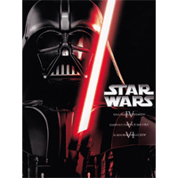 Star Wars Original Trilogy (3 Dvd)