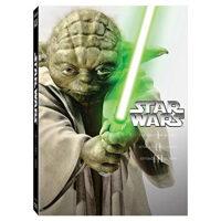 Star Wars Prequel Trilogy (3 Dvd)