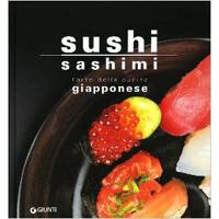 Sushi sashimi