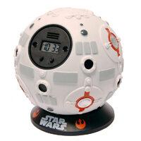 Sveglia Jedi Remote - Star Wars