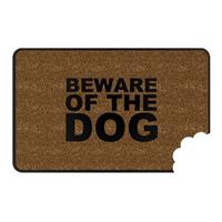 Zerbino Stai attento al cane