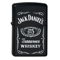 Zippo accendino Jack Daniel's