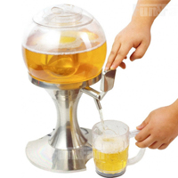 Dispenser birra e bevande refrigerate