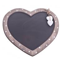 Idea regalo lavagna a forma di cuore for Lavagna thun prezzo
