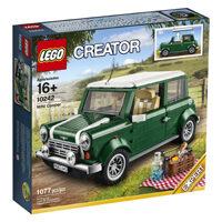 Mini Cooper - Lego