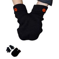 guanti per coppia