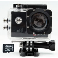 Action Camera QUMOX