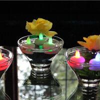 Candele galleggianti a LED