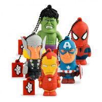 Chiavette USB Avengers