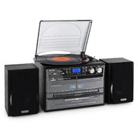 Impianto Hi Fi stereo