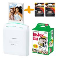 Stampante fotografica portatile per smartphone e tablet
