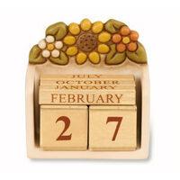 Calendario perpetuo Thun