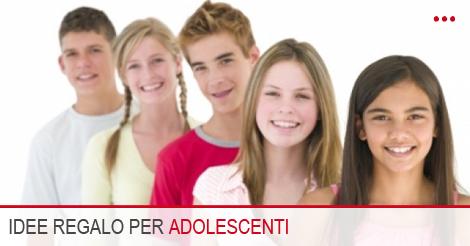Idee Regalo Per Adolescenti