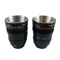2 tazze mini macchina fotografica