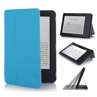 Custodia Kindle multiuso