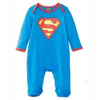 Tutina bimbo superman