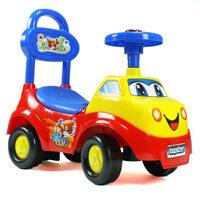 automobile a spinta da cavalcare