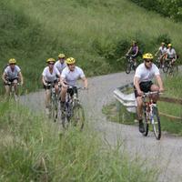 Escursione Mountain Bike