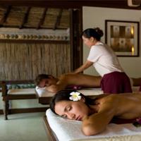 Massaggi per coppie