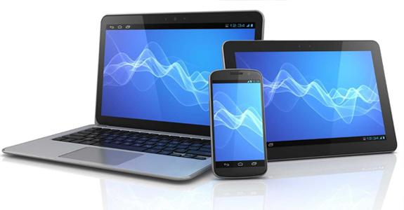computer tablet smartphone tecnologia