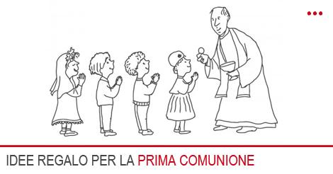Regalo comunione genitori