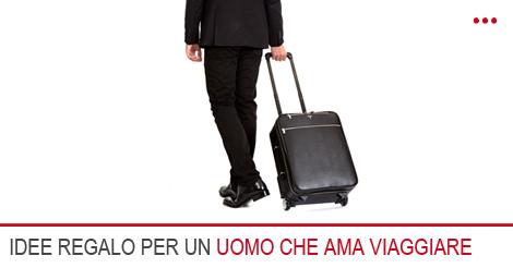 Idee Regalo Uomo 50 Anni Natale Venezia Sconta