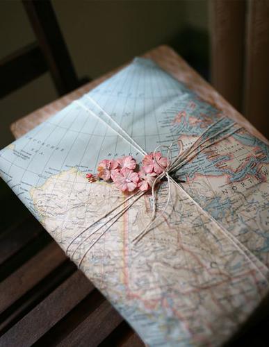 incartare regalo viaggio