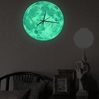 Orologio da parete Luna
