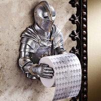Set carta igienica cavaliere